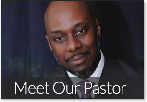 Meet Pastor Hargrove of Zoe Outreach Ministries of Racine, WI