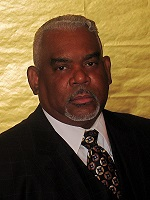 Zoe Outreach Ministries - Elder Ronnie Payne - Elder of Finance